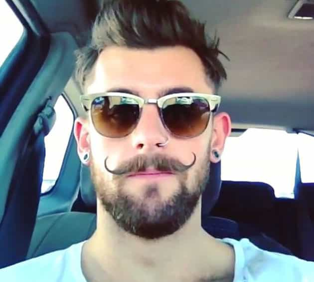60 New Beard Styles For Men 2021 You Must Try One