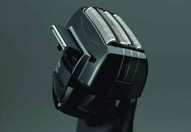 Panasonic ES-LA93-K arc4 electric shaver popup trimmer
