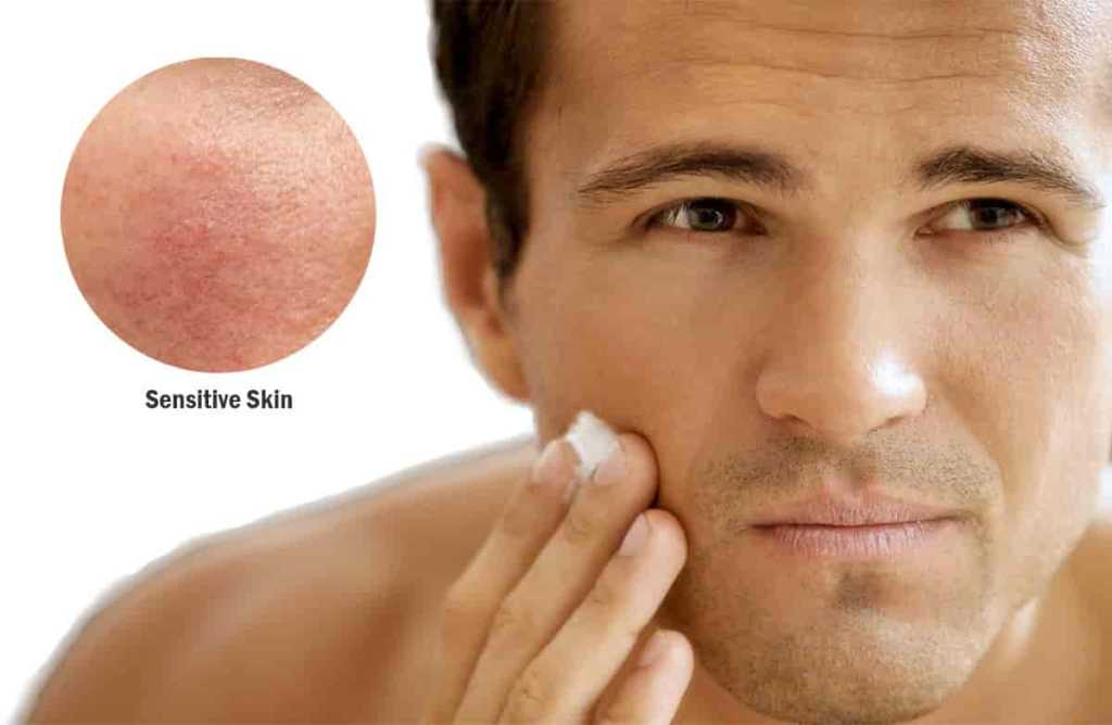 What is the Best Electric Shaver for Sensitive Skin?