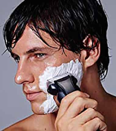Panasonic arc 3 ES rt47 wet/dry Shaver