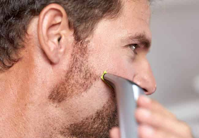 philips oneblade pro qp6520 shaving system