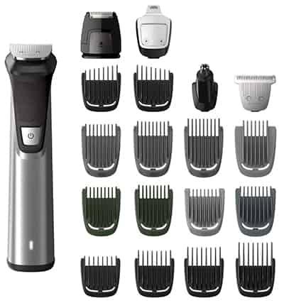 Philips Multigroom 7000 all in one beard trimmer
