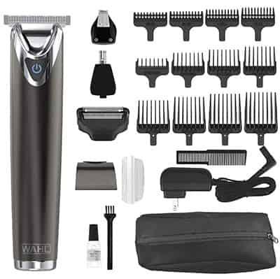 Wahl 9864 beard trimmer