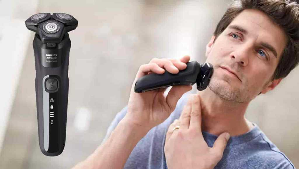Philips Series 5000 Shaver - Does the New Philips 5000 Series Shaver Worth?