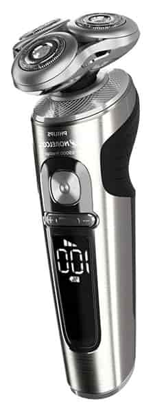 What is the best head shaver? - Philips s9000 Prestige