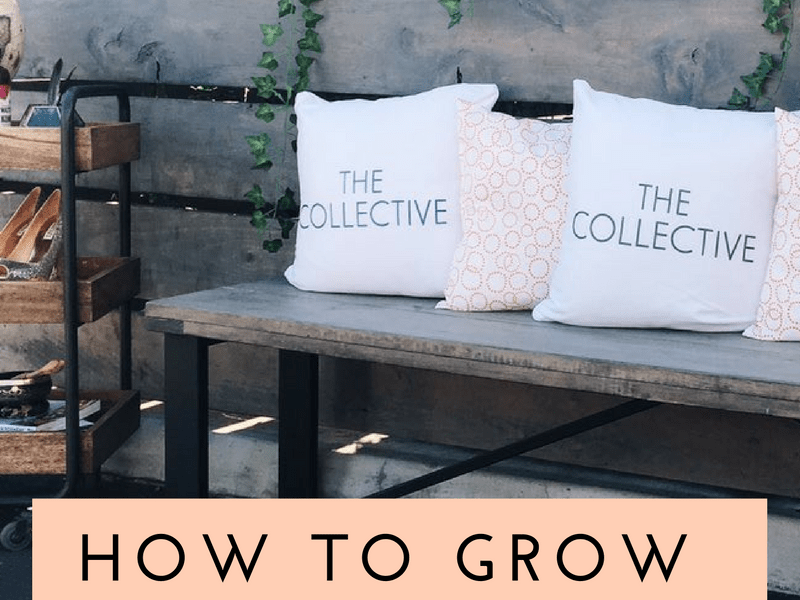 How to Grow as an Influencer: Collective Conference Edition