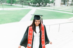 I Graduated… Now What?