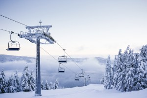 Snow Tips for First-Timers