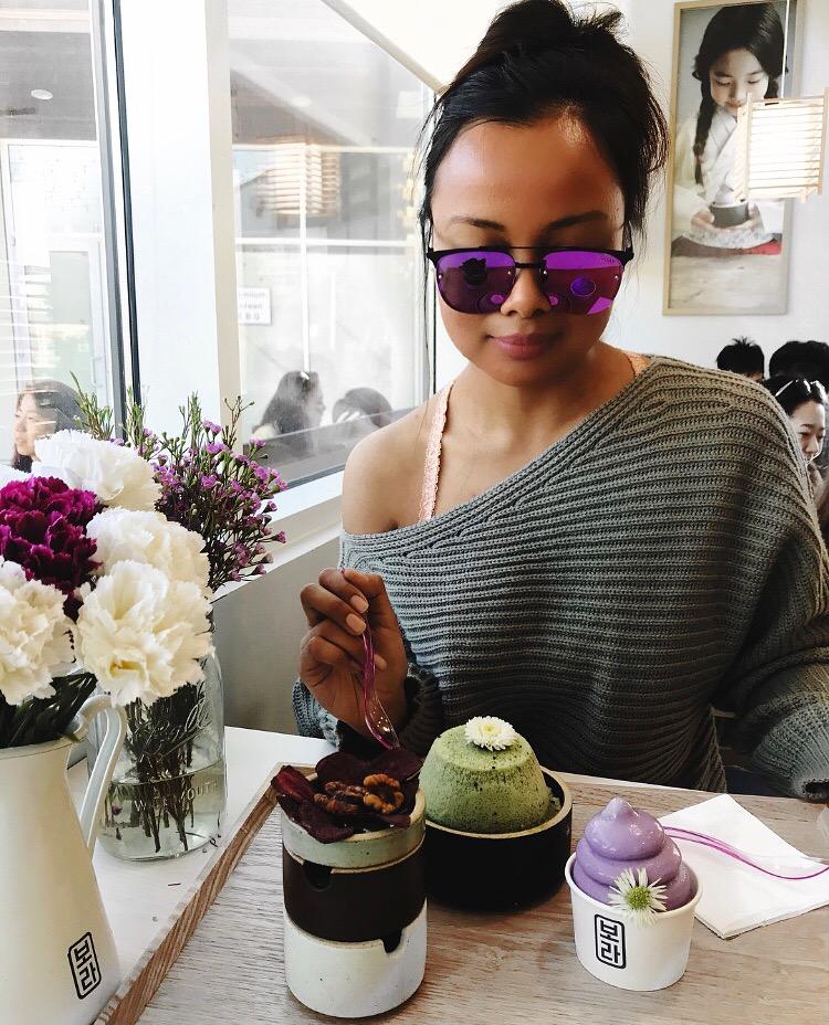 The Shaz Diaries: Living LA Like A Local