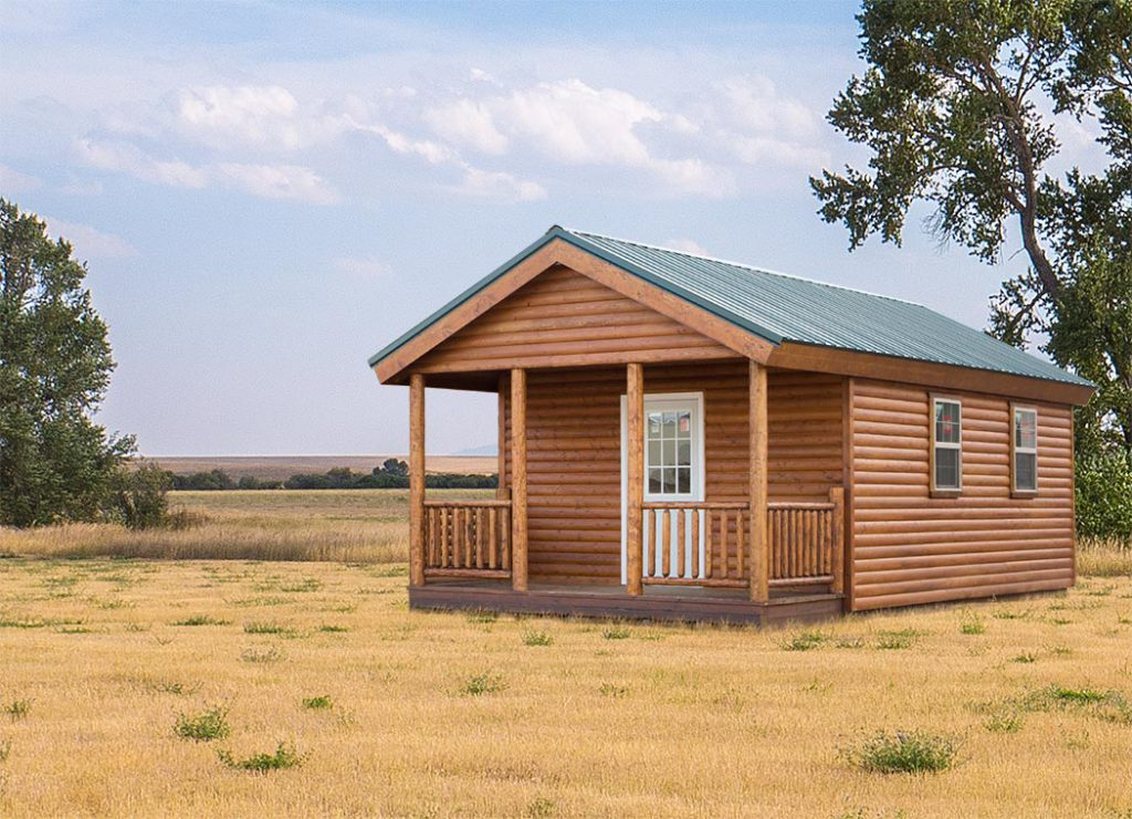 Dearborn Cabin