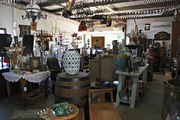 cooroy second hand store