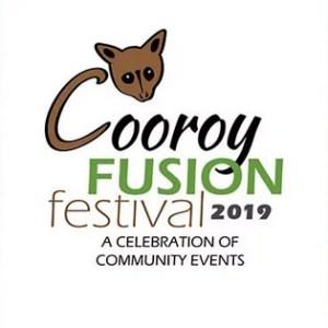 Cooroy Fusion Festival @ Apex Park