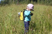 Toddler Hiking Backpack