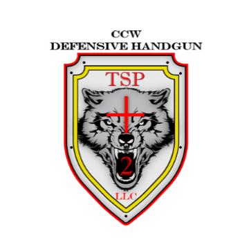 Level 2 – CCW Defensive Handgun Course (8/08/21 pm)