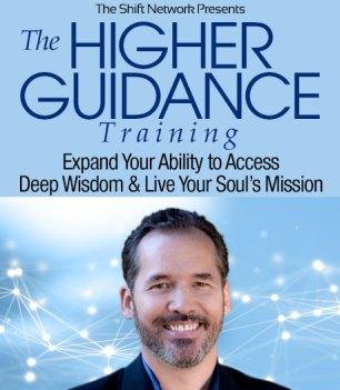 Tim Kelley – The Higher Guidance Training