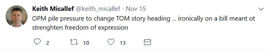 Keith Micallef Twitter Screenshot-2017-11-17