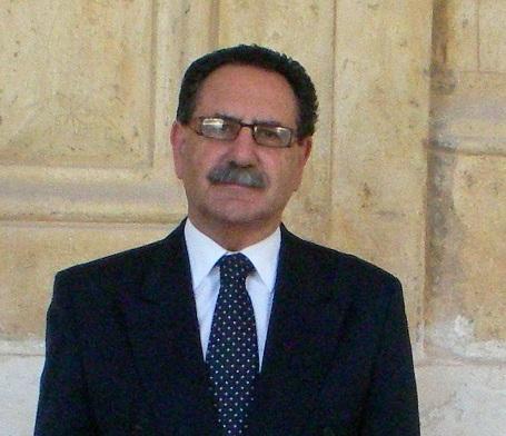 Antonio Mizzi
