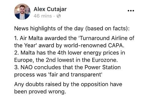 Alex Cutajar