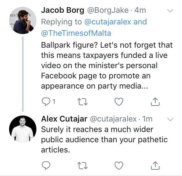 alex cutajar jacob borg
