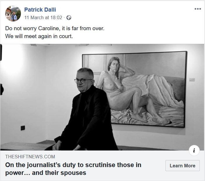Patrick-Dalli-Caroline-Muscat