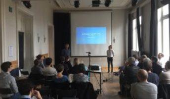 Conférence des Shifters à Bruxelles