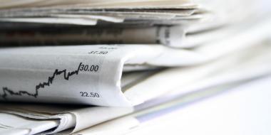 Petite revue de presse des journaux et magazines économiques anglo-saxons
