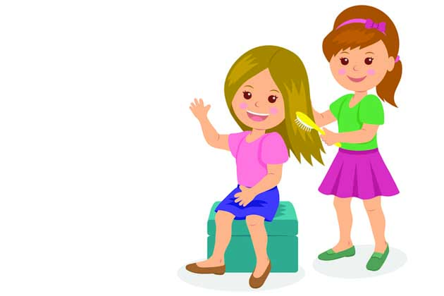 Hair Care Tips For Kids The Shillong Times