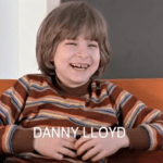 "Episode 51: DANNYYY!!! with Dan Lloyd, ""Danny"" from The Shining"