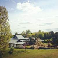 Peace Pagoda & Japanese Garden