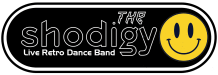 The Shodigy – Live Retro Dance Band