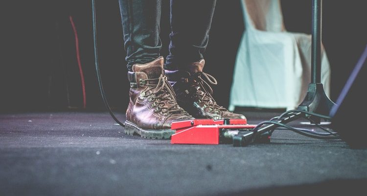 How to Polish Boots with A Lighter