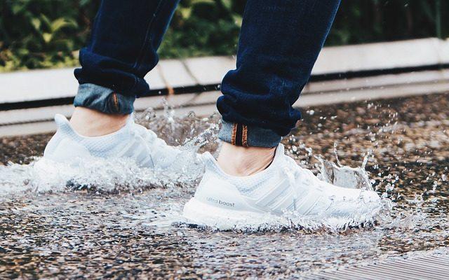 Adidas Pure Boost Vs Ultra Boost