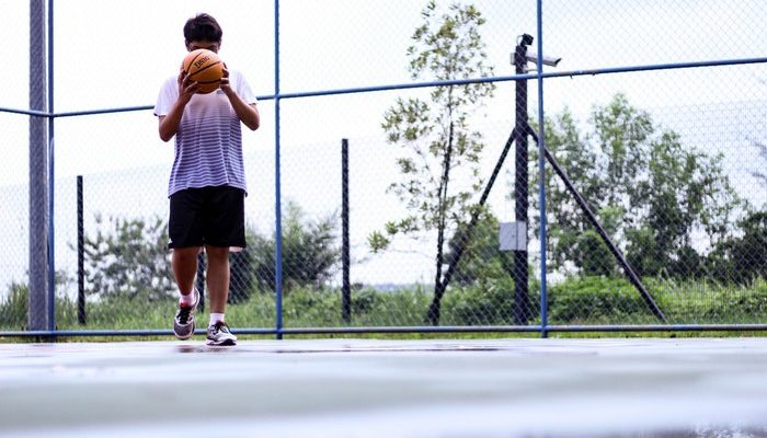 How to Shoot a Basketball Perfectly
