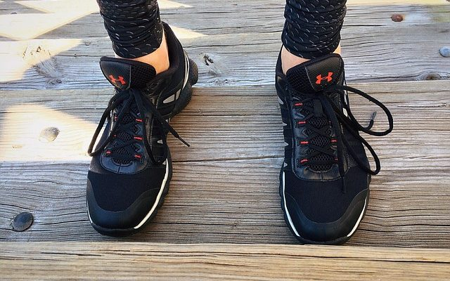 best running shoes for ball of foot pain