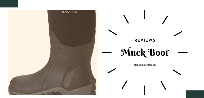 Muck boot reviews