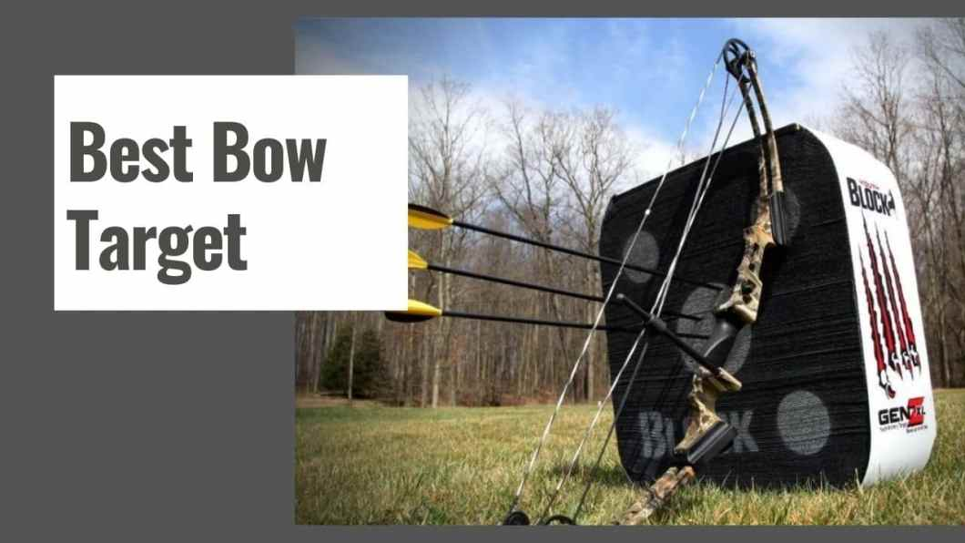 Best Bow Target