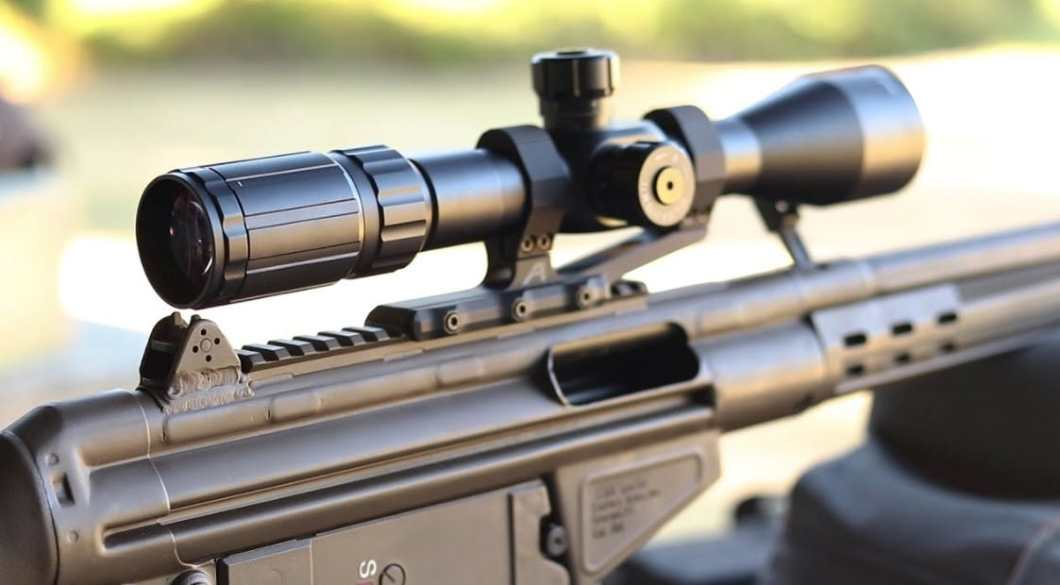How To Choose A Scope For A 308