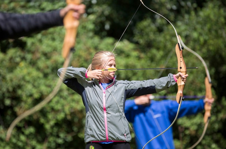 How to Choose the Right Bow
