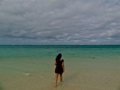 Mauritius island, Indian Ocean,