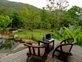 Thailand blogs, Thailand blogger, digital nomad