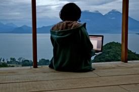 guatemala lake atitlan, guatemala airbnb