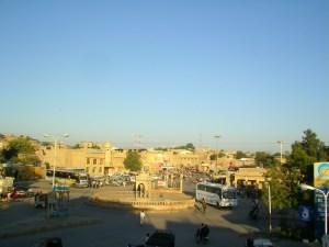 The Golden City, Jaisalmer