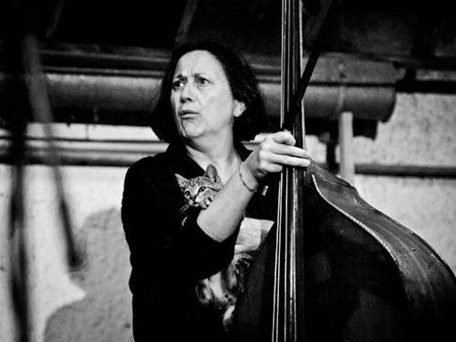 Joelle Leandre | George Lewis | Transatlantic Visions | rogueart jazz