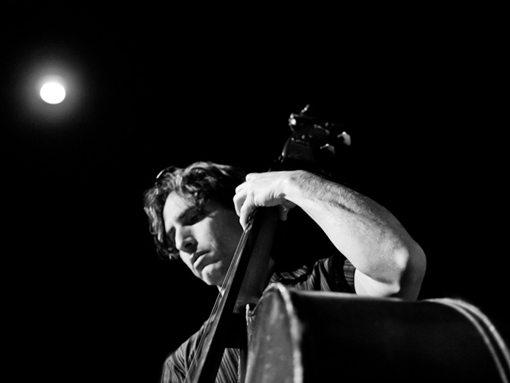 Adam Lane Trio | Absolute Horizon | no business records