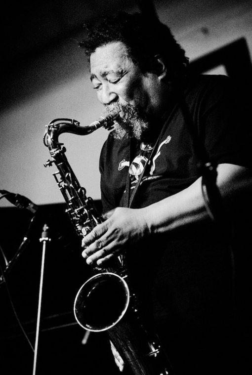 Sabir Mateen | Urdla XXX | rogueart jazz