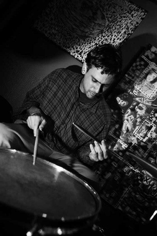 Adam Lane Trio   Absolute Horizon   no business records