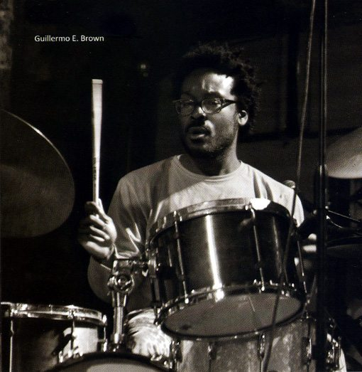 Andrew Lamb   Tom Abbs   Michael Wimberly   Guillermo E. Brown   Rhapsody in Black   no business records