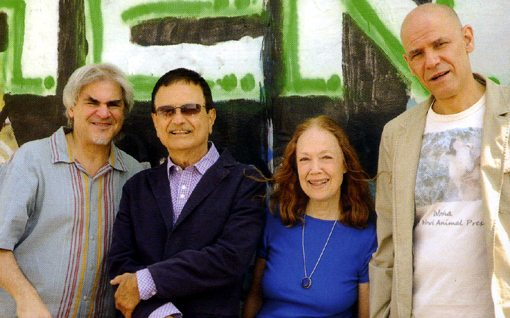Connie Crothers Quartet | Deep Friendship | NA1058