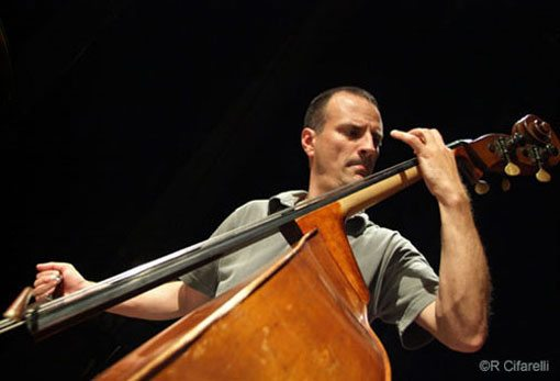 giovanni maier | emanuele parrini | luca calabrese | scott amendola | the talking bass | long song records