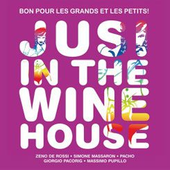 zeno de rossi | simone massaron | pacho | giorgio pacorig | massimo pupillo | jusi in the wine house | long song records